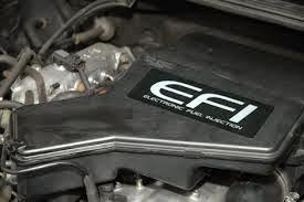 Pemeriksaan dan Perbaikan Sistem EFI