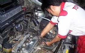 Servis / Tune up Mobil