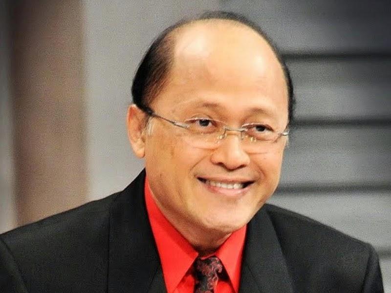 Biografi Mario Teguh Motivator Indonesia
