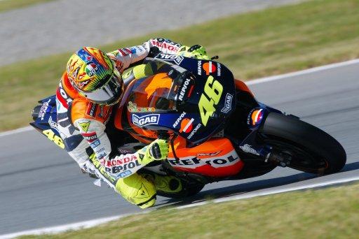 Biografi Valentino Rossi Pembalap MotoGP