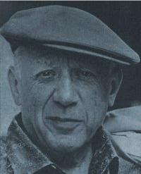 Biografi Pablo Picasso