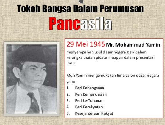 biografi mohammad yamin