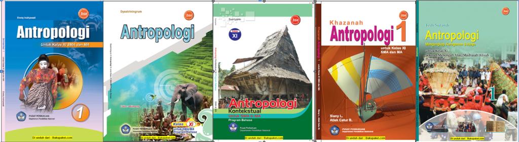 Download buku antropologi kelas xi