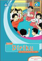 buku sd/mi kurikulum 2013 kelas 1 tema 1