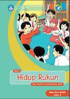 buku sd/mi kurikulum 2013 kelas 2 tema 1