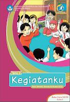 buku sd/mi kurikulum 2013 kelas 1 tema 3
