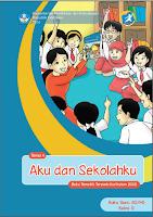 buku sd/mi kurikulum 2013 kelas 2 tema 4