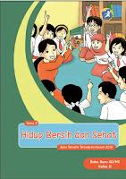 buku sd/mi kurikulum 2013 kelas 2 tema 5