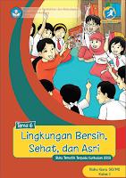 buku sd/mi kurikulum 2013 kelas 1 tema 6