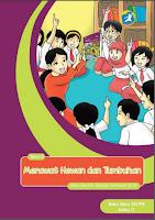 buku sd/mi kurikulum 2013 kelas 2 tema 7