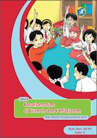 buku sd/mi kurikulum 2013 kelas 2 tema 8