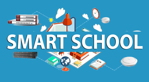 KONSEP SMART SCHOOL