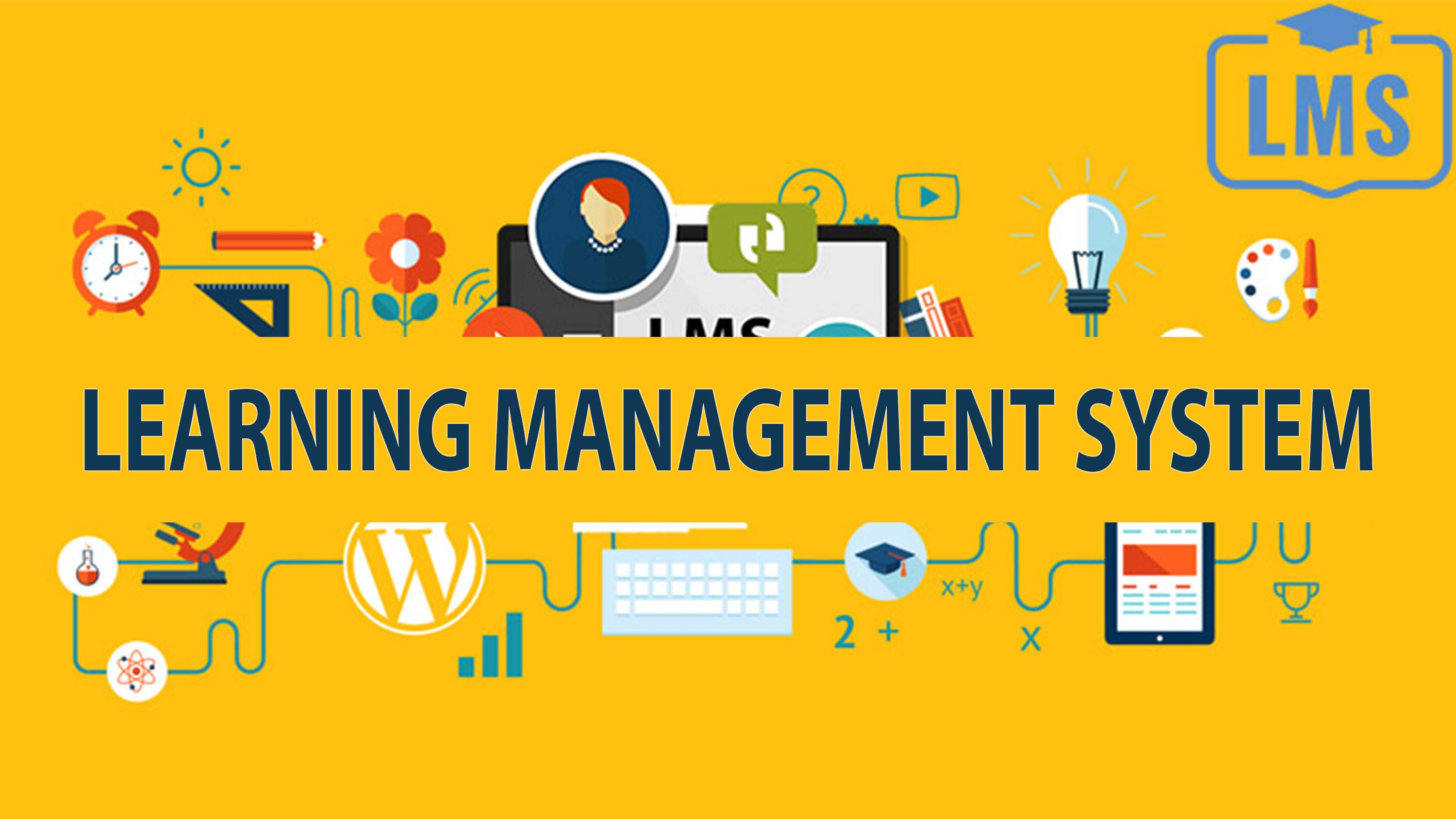 Learning management system lms indo smart school