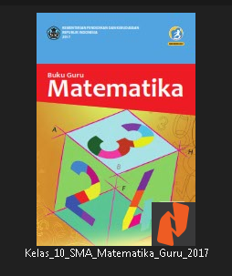 matematika kelas 10 k13 buku guru