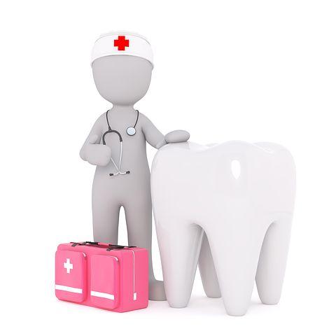 Penyebab sakit gigi dan cara mengobati sakit gigi