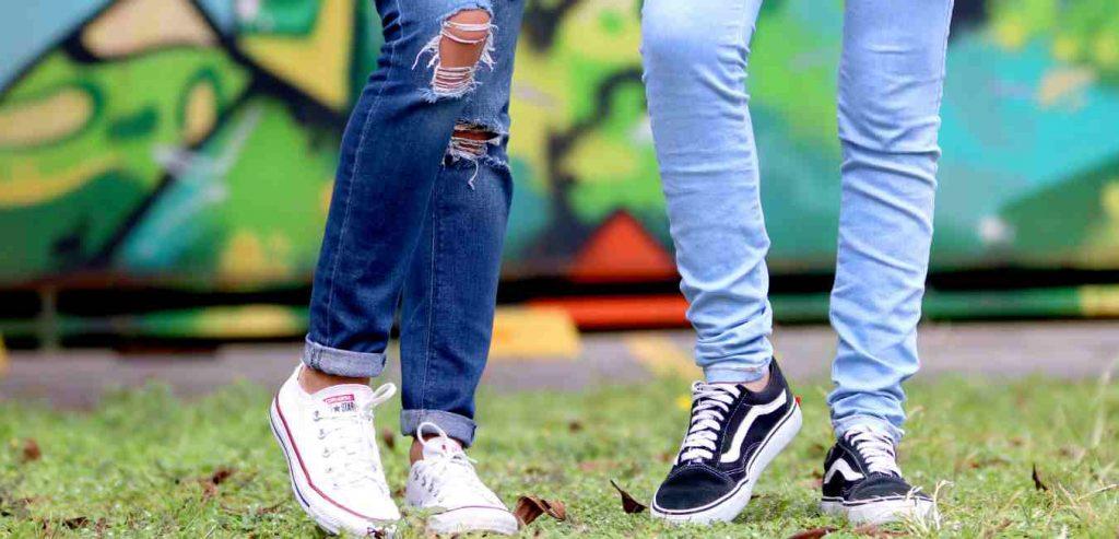 Bentuk Tubuh Dan Jenis Jeans Yang Cocok