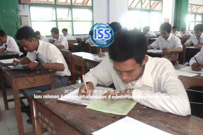 Soal UKK Akuntansi dan Keuangan Lembaga 2020 Indosmartschool