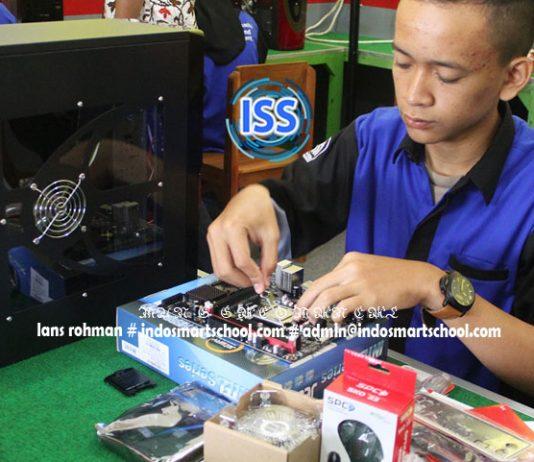 Soal UKK SMK Semua Jurusan 2019 2020 Part 4