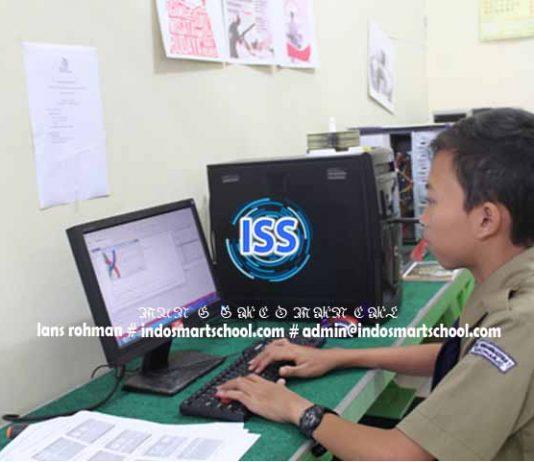 SMK Jurusan RPL 2020 Kurikulum K13 Indo Smart School