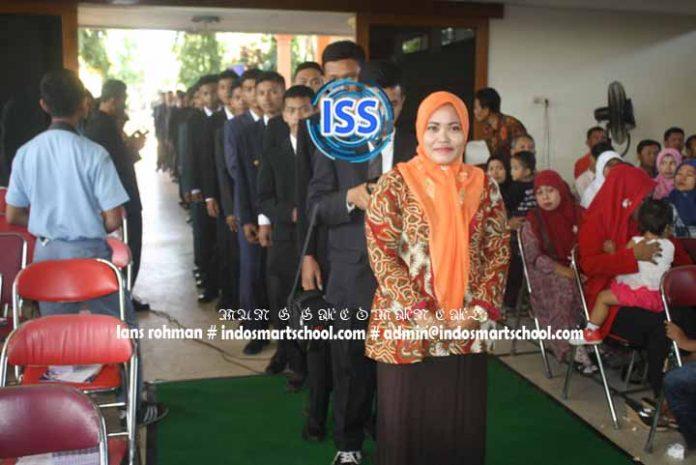 Soal UKK TKJ 2020 Indosmartschool