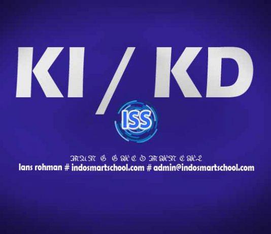 KI KD Mapel 2020