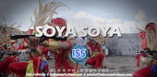 Makalah Tentang Tarian Soya Soya Ternate Tidore