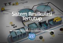 Meminimalkan Pembuangan Air dan Sistem Resilkulasi Tertutup
